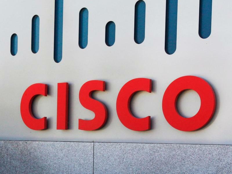 Cisco - Foto: Monica M. Davey