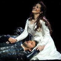 Otello - Foto: Catherine Ashmore/Royal Opera House