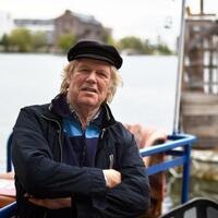 Gunter Gabriel - Foto: Britta Pedersen