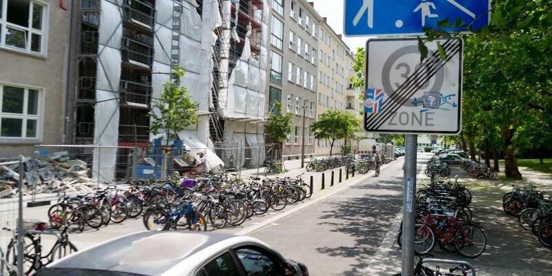 Streit um temporäre Spielstraße - Foto: Monika Skolimowska