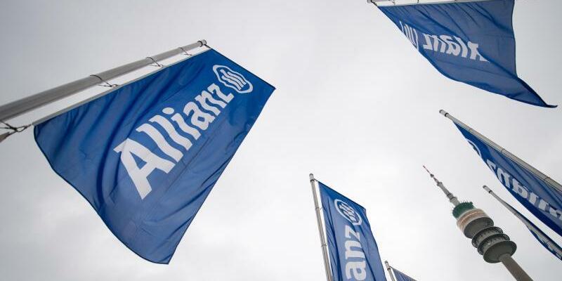 Allianz - Foto: Alexander Heinl