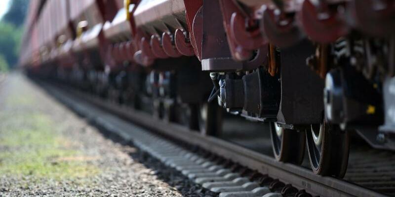 Güterzug - Foto: Oliver Berg