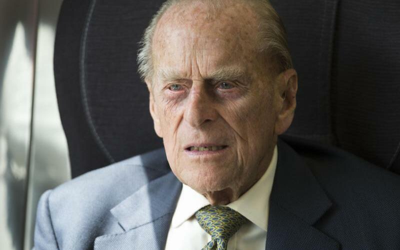 Prinz Philip von Großbritannien - Foto: Paul Edwards/The Sun