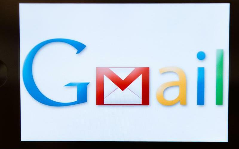 Google Mail - Foto: Gmail-Nutzer müssen nicht mehr damit leben, dassGoogle ihre Mails mitliest. Foto:Sebastian Kahnert