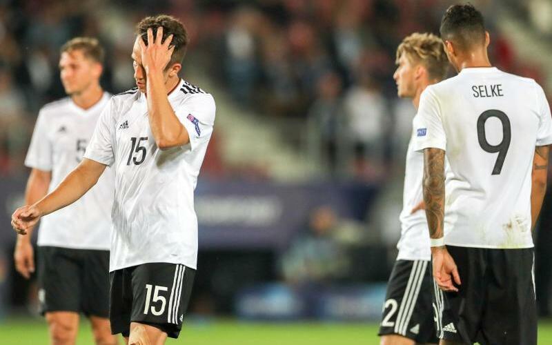 Niederlage gegen Italien - Foto: Jan Woitas