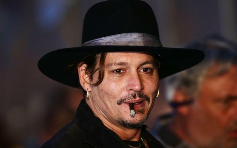 Johnny Depp - Foto: Yui Mok