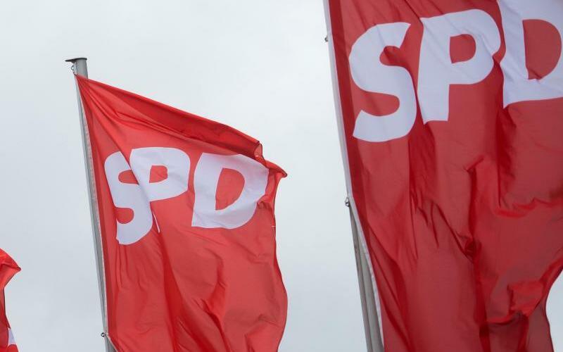 SPD-Parteitag - Foto: Kay Nietfeld