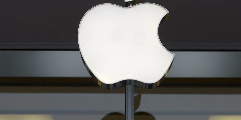 Apple - Foto: Shawn Thew