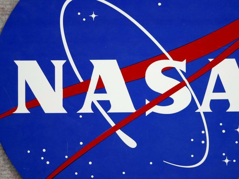 NASA - Foto: Aaron M. Sprecher