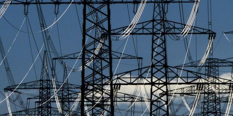 Stromnetze - Foto: Martin Schutt