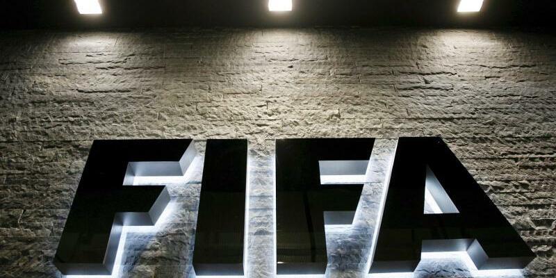 FIFA - Foto: Der Fußball-Weltverband veröffentlicht den Untersuchungsbericht zu WM-Doppelvergabe 2018 und 2022. Foto:Steffen Schmidt