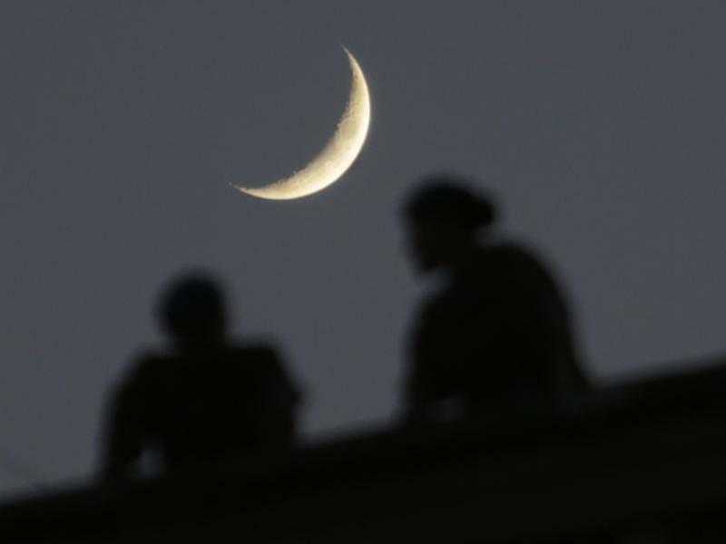 Im Mondschein - Foto: Petros Karadjias