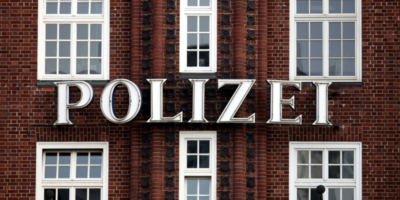 Polizei in Hamburg - Foto: über dts Nachrichtenagentur