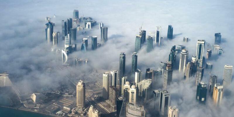 Doha - Foto: Yoan Valat