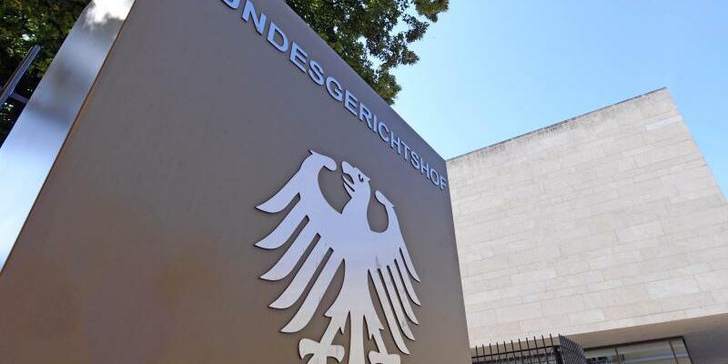 Bundesgerichtshof - Foto: Uli Deck
