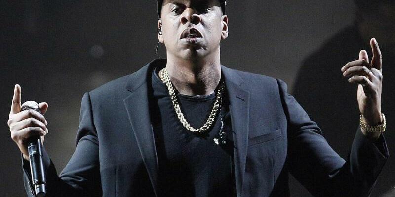 Jay-Z - Foto: David Maxwell