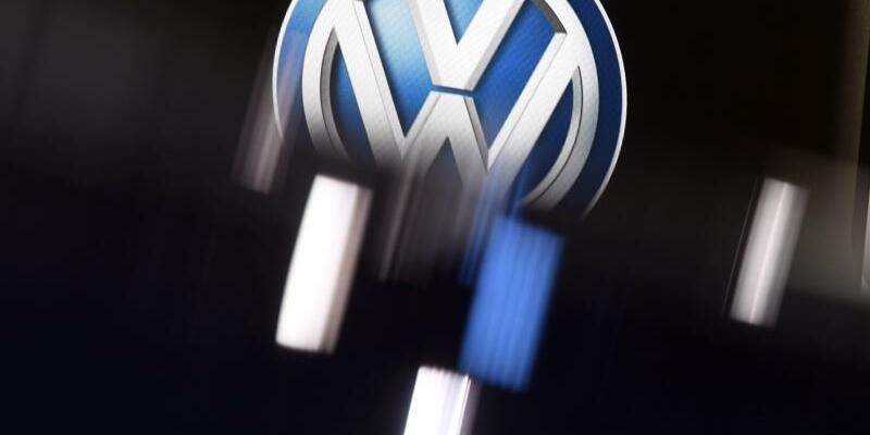 Volkswagen - Foto: VW will den Angaben zufolge die Marke neu im Iran etablieren - die schon in den 1950er Jahren mit dem Käfer im Straßenbild präsent gewesen sei. Foto:Uli Deck