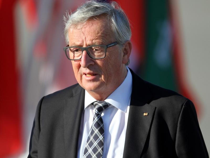 Jean-Claude Juncker - Foto: über dts Nachrichtenagentur