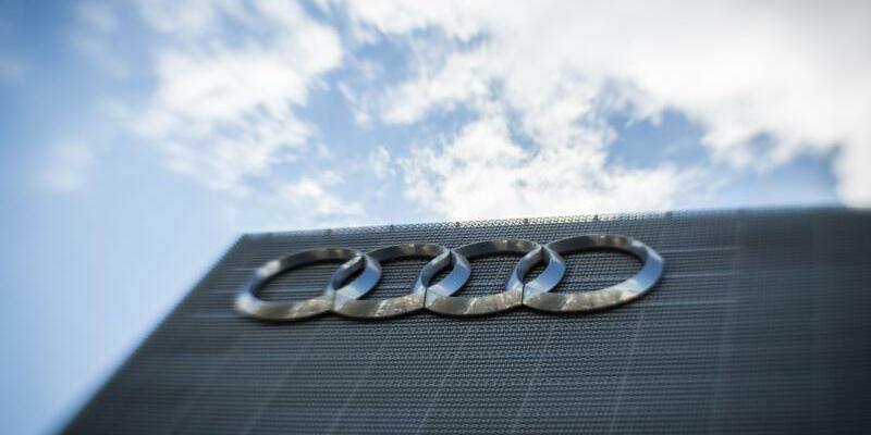 Abgas-Skandal Audi - Foto: Frank Rumpenhorst
