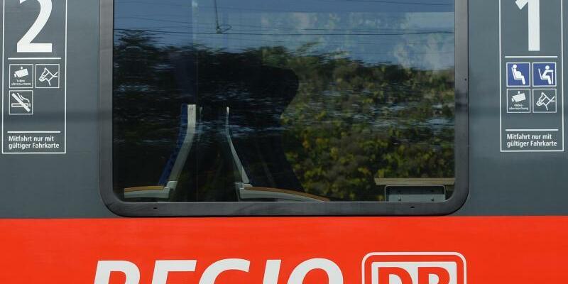 Regionalbahn - Foto: Ralf Hirschberger/Symbol
