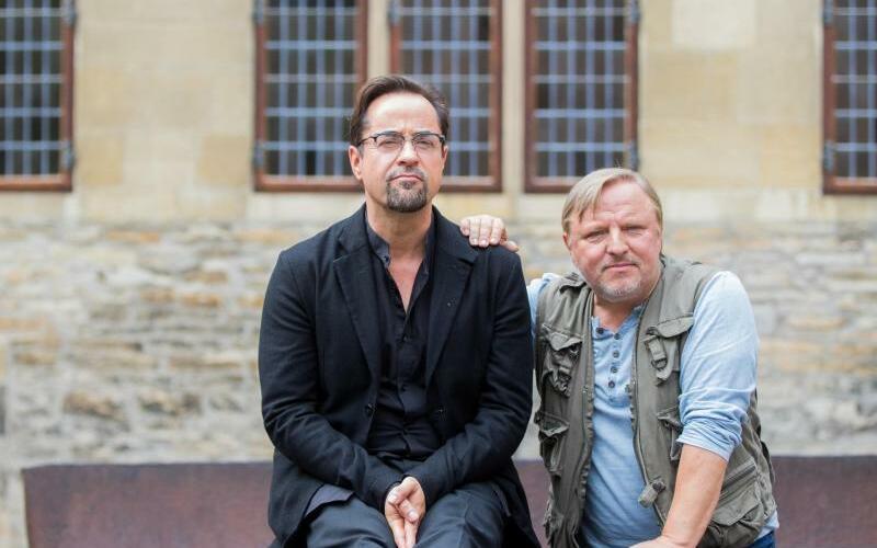 Tatort Münster - Foto: Rolf Vennenbernd