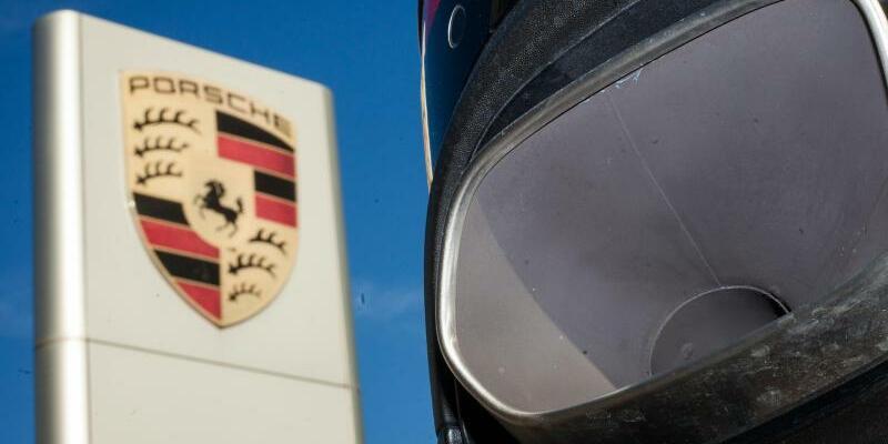 Porsche - Foto: Christoph Schmidt