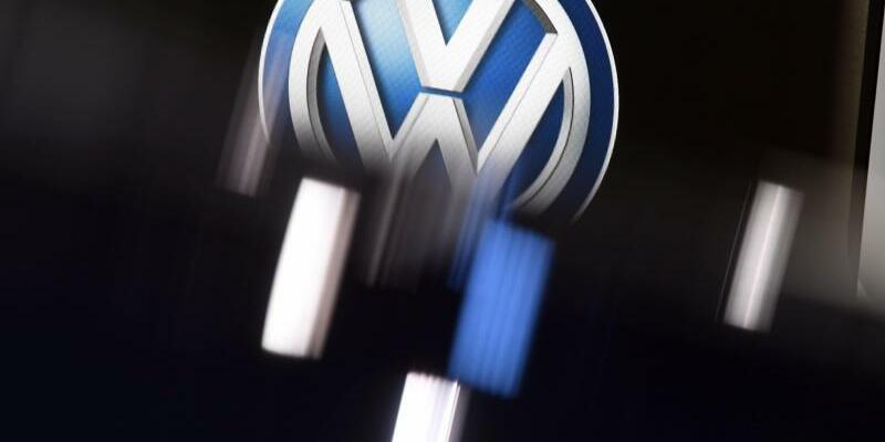 Volkswagen - Foto: Uli Deck