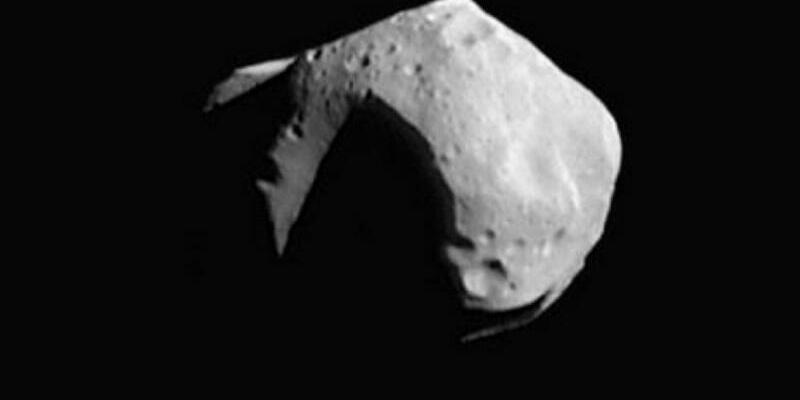 Asteroid - Foto: NASA