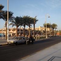 """Hurghada (Ã""""gypten) - Foto: über dts Nachrichtenagentur"""