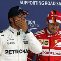 Sebastian Vettel - Foto: Frank Augstein