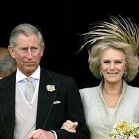 Charles & Camilla - Foto: Alastair Grant