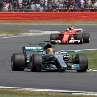 Lewis Hamilton - Foto: David Davies