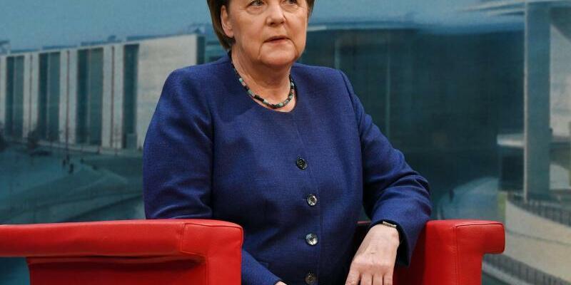 Angela Merkel - Foto: Maurizio Gambarini