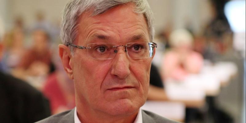 Bernd Riexinger - Foto: über dts Nachrichtenagentur