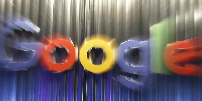 Google - Foto: Jussi Nukari/Lehtikuva/dpa