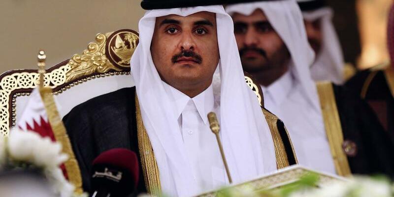 Katar - Foto: Osama Faisal