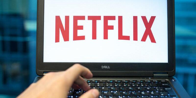 Netflix - Foto: Netflix kam zum Quartalsende auf knapp 104 Millionen. Foto:Alexander Heinl