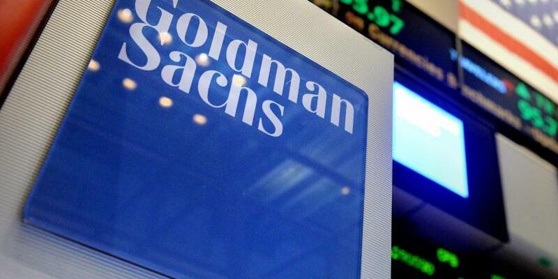 Goldman Sachs - Foto: Justin Lane