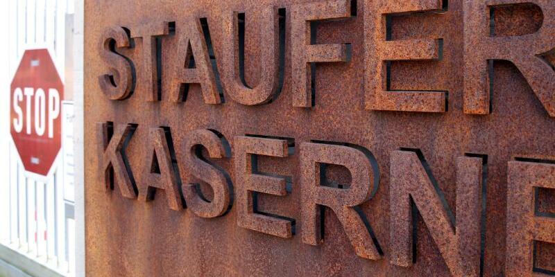 Staufer-Kaserne - Foto: Thomas Warnack