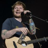 Ed Sheeran - Foto: Ennio Leanza