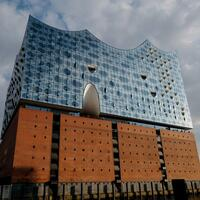 Elbphilharmonie - Foto: Axel Heimken