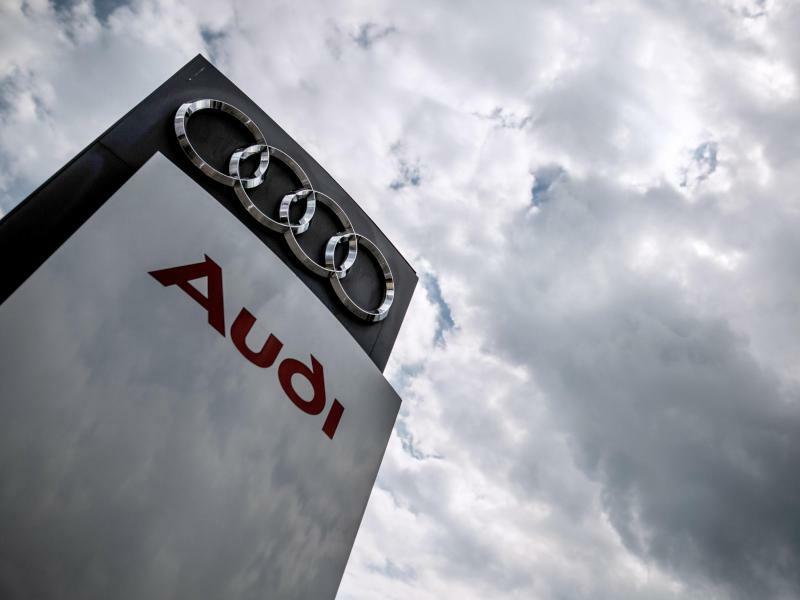 Audi - Foto: Christoph Schmidt