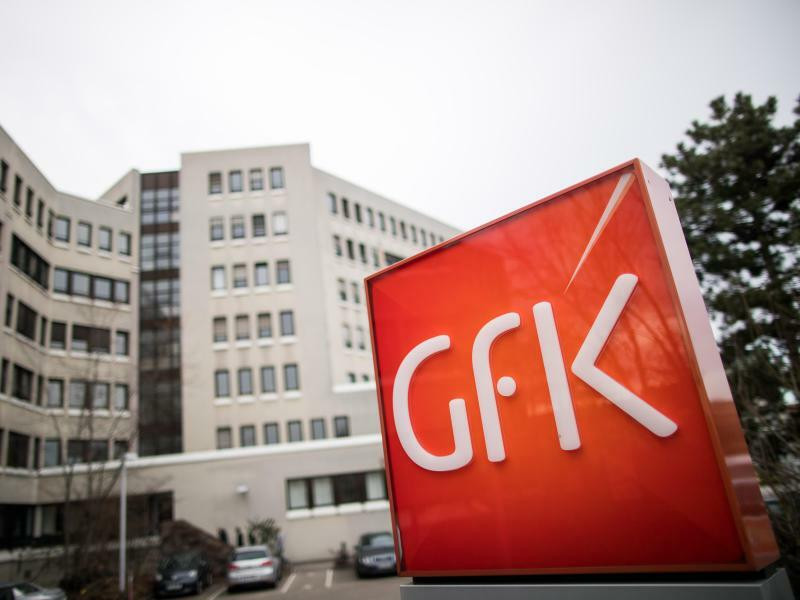 Gfk - Hauptsitz - Foto: Daniel Karmann