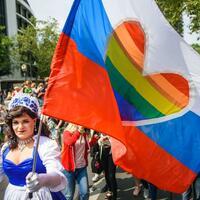 Parade - Foto: Gregor Fischer/dpa