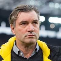 BVB-Sportdirektor - Foto: Guido Kirchner