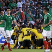 Mexiko - Jamaika - Foto: Jae Hong