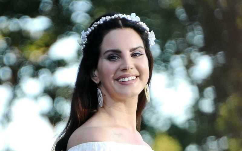 Lana Del Rey - Foto: Hugo Marie