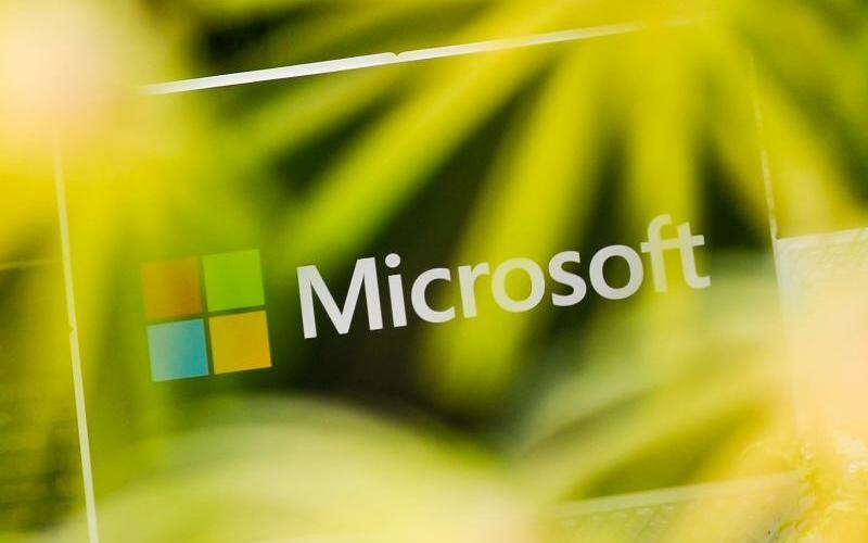 Microsoft - Foto: Ole Spata