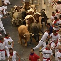 Stierkampf in Spanien - Foto: Alvaro Barrientos