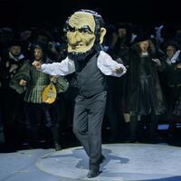 Die Meistersinger von Nürnberg - Foto: Enrico Nawrath/Festspiele Bayreuth